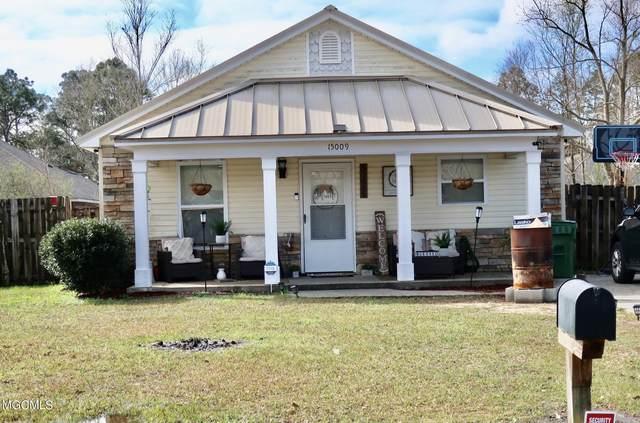 15009 Dillon St St, Vancleave, MS 39565 (MLS #371964) :: Keller Williams MS Gulf Coast