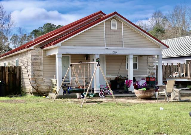 15013 Dillon Street St, Vancleave, MS 39565 (MLS #371966) :: Keller Williams MS Gulf Coast
