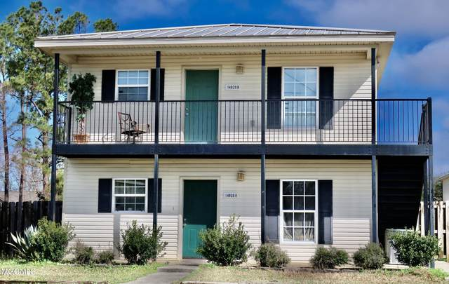14919 Masterson Ave, Vancleave, MS 39565 (MLS #371984) :: Coastal Realty Group