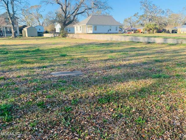4612 Finley St, Gulfport, MS 39501 (MLS #371988) :: Coastal Realty Group