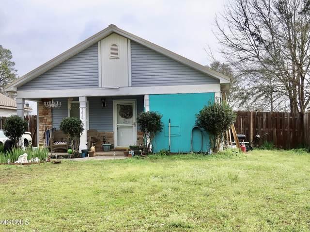 9620 Nevada Ave, Vancleave, MS 39565 (MLS #371990) :: Coastal Realty Group