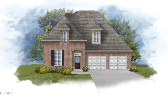 13348 Marys Way, D'iberville, MS 39540 (MLS #371999) :: Coastal Realty Group
