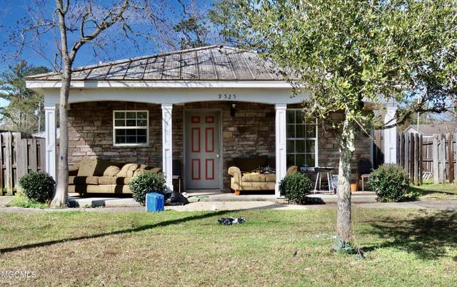 9525 Smith Ave, Vancleave, MS 39565 (MLS #372013) :: Berkshire Hathaway HomeServices Shaw Properties