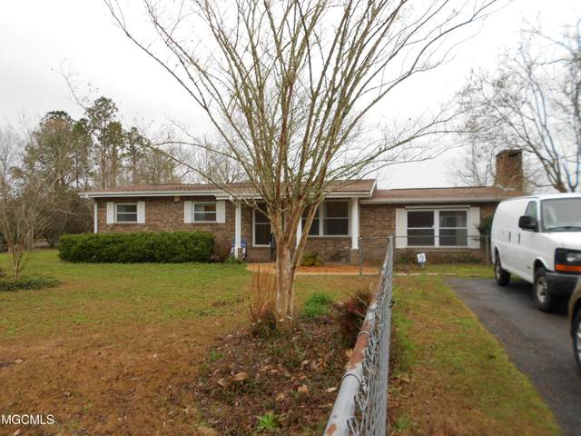 18473 Landon Rd, Gulfport, MS 39503 (MLS #372020) :: The Demoran Group at Keller Williams