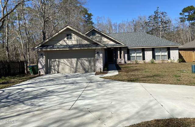 16137 N Brookfield Dr, Gulfport, MS 39503 (MLS #372032) :: The Demoran Group at Keller Williams