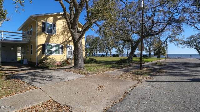 118 St Peter St, Biloxi, MS 39530 (MLS #372043) :: Coastal Realty Group