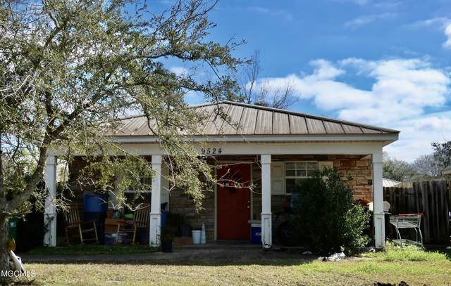 9524 Theriot Ave, Vancleave, MS 39565 (MLS #372045) :: Berkshire Hathaway HomeServices Shaw Properties