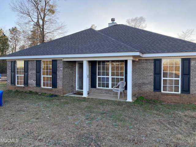 107 Scout Trl, Lucedale, MS 39452 (MLS #372048) :: The Demoran Group at Keller Williams