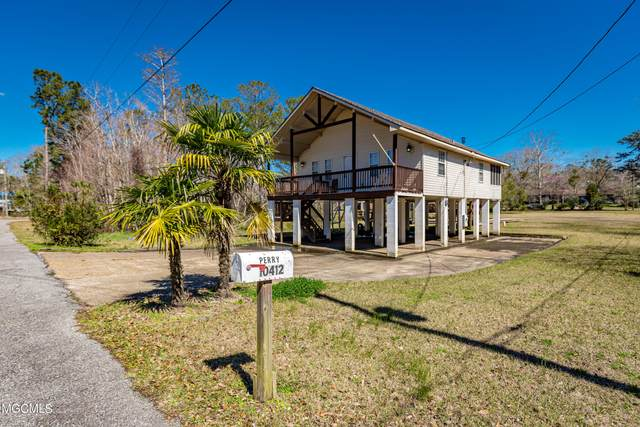 10412 Hightide, Moss Point, MS 39562 (MLS #372052) :: Keller Williams MS Gulf Coast