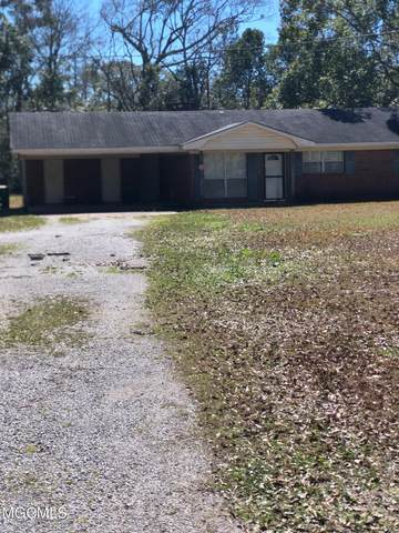 9116 Orange Lake Rd, Moss Point, MS 39562 (MLS #372057) :: The Sherman Group