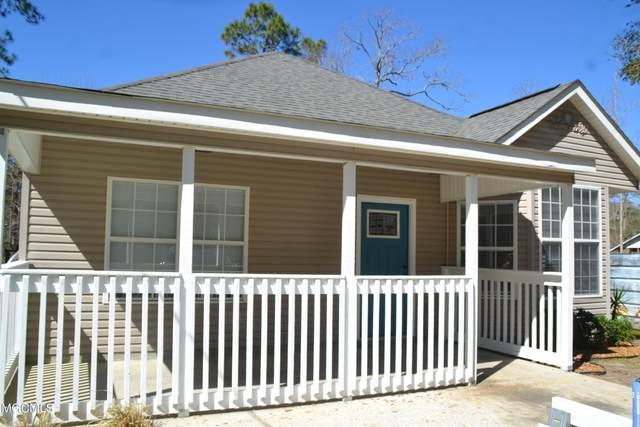 7115 Tippah St, Bay St. Louis, MS 39520 (MLS #372058) :: Coastal Realty Group