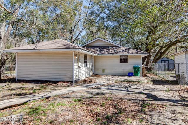 2924 7th Ave, Gulfport, MS 39501 (MLS #372076) :: The Sherman Group