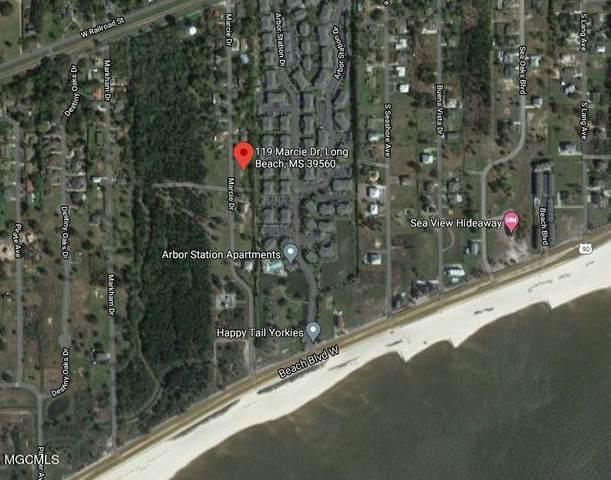 119 Marcie Dr, Long Beach, MS 39560 (MLS #372094) :: Keller Williams MS Gulf Coast
