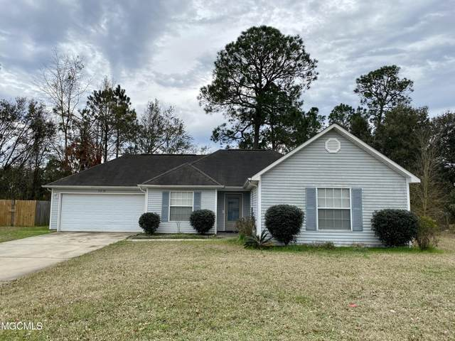 2472 Tandy Dr, Gulfport, MS 39503 (MLS #372104) :: The Sherman Group