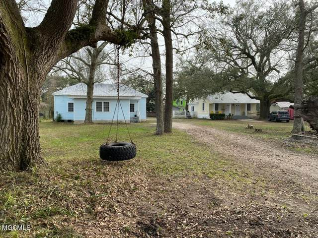 101 23rd St, Gulfport, MS 39507 (MLS #372112) :: The Sherman Group
