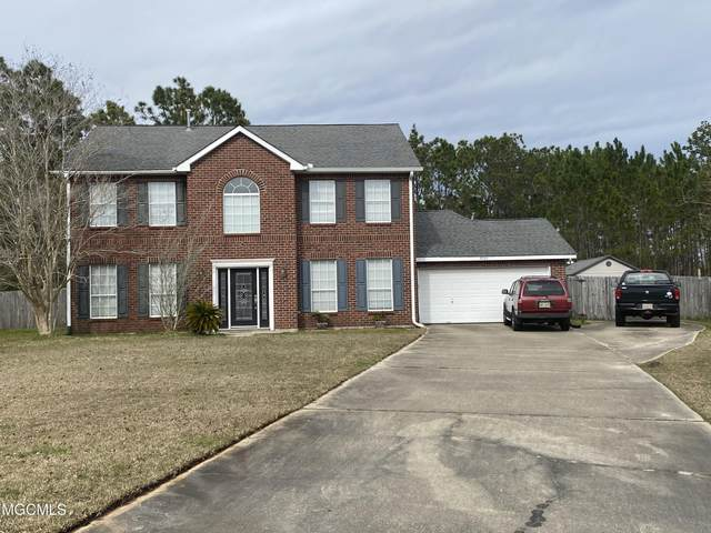 5009 Heritage Ln, Ocean Springs, MS 39564 (MLS #372114) :: Coastal Realty Group