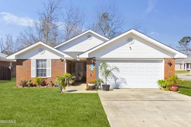 12311 Amanda Way, Gulfport, MS 39503 (MLS #372115) :: Coastal Realty Group