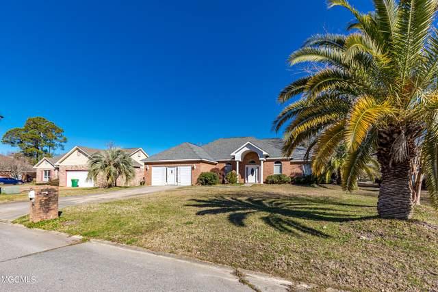 14812 Nassau Dr, Biloxi, MS 39532 (MLS #372119) :: Dunbar Real Estate Inc.