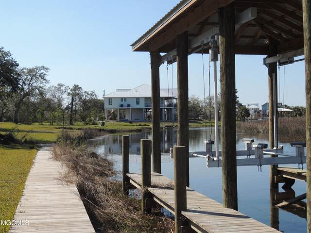 Address Not Published, Bay St. Louis, MS 39520 (MLS #372129) :: Coastal Realty Group