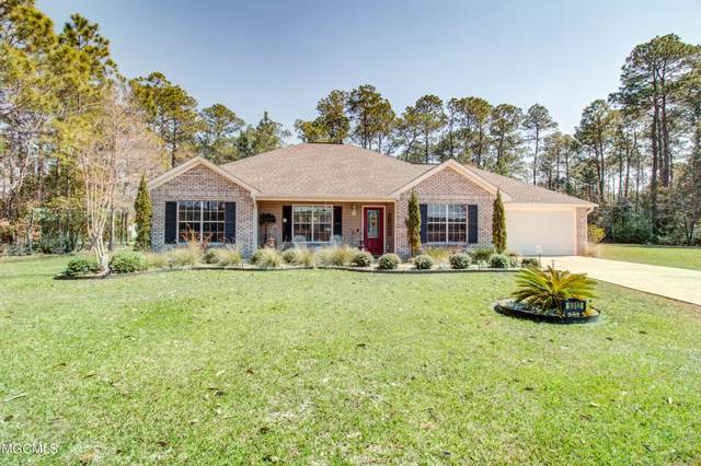 5512 Riley Rd, Ocean Springs, MS 39564 (MLS #372130) :: Coastal Realty Group