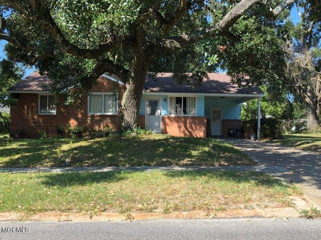 159 Holiday Ave, Pass Christian, MS 39571 (MLS #372149) :: Keller Williams MS Gulf Coast