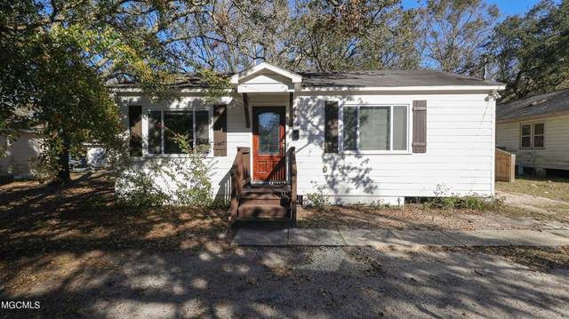 320 Rodenberg Ave, Biloxi, MS 39531 (MLS #372154) :: Keller Williams MS Gulf Coast