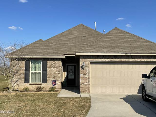 15146 Oberlin Ave, Gulfport, MS 39503 (MLS #372158) :: Dunbar Real Estate Inc.