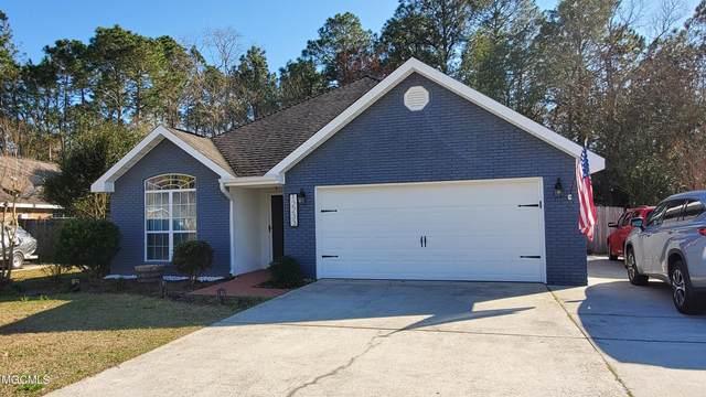12233 Charwood Ave, Gulfport, MS 39503 (MLS #372160) :: Keller Williams MS Gulf Coast