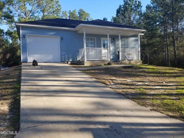 11464 Acorn Dr, Gulfport, MS 39503 (MLS #372175) :: Coastal Realty Group