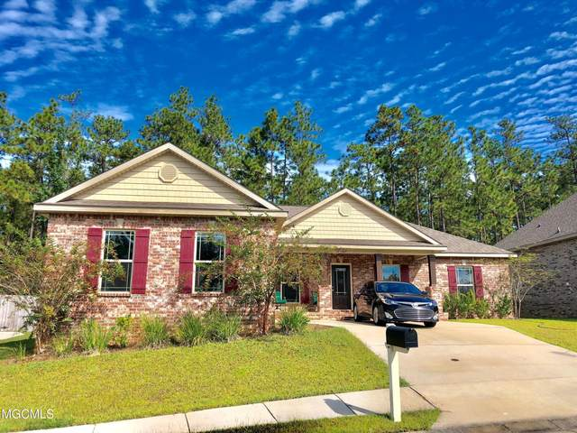 12407 Withlacoochee Cir, Biloxi, MS 39532 (MLS #372184) :: Berkshire Hathaway HomeServices Shaw Properties