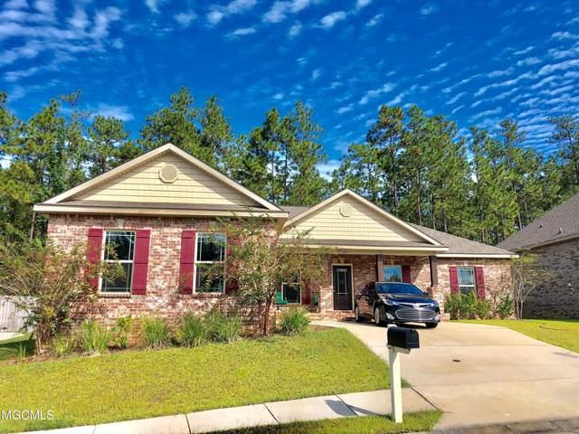 12407 Withlacoochee Cir, Biloxi, MS 39532 (MLS #372184) :: Dunbar Real Estate Inc.