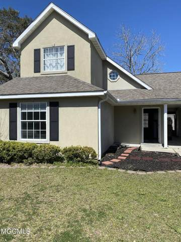 9 Oakmont Pl, Long Beach, MS 39560 (MLS #372233) :: The Demoran Group at Keller Williams