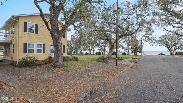 118 St Peter St, Biloxi, MS 39530 (MLS #372253) :: Dunbar Real Estate Inc.