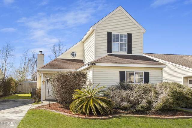 11053 Windsor Hill Dr, D'iberville, MS 39540 (MLS #372256) :: Berkshire Hathaway HomeServices Shaw Properties