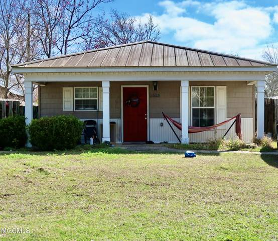 9528 Theriot Ave, Vancleave, MS 39565 (MLS #372274) :: Berkshire Hathaway HomeServices Shaw Properties