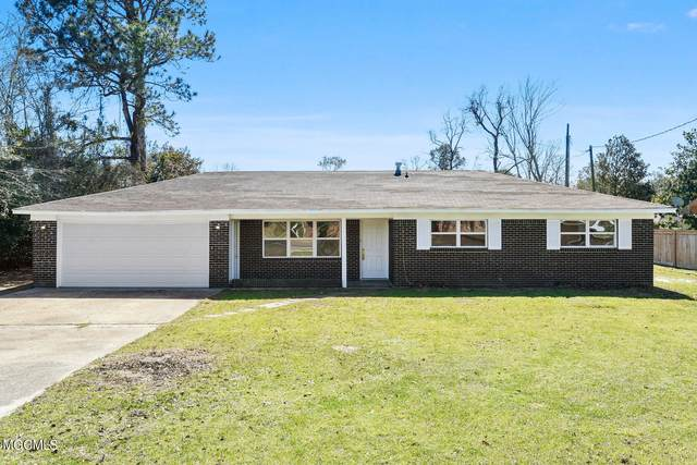 2189 Atkinson Rd, Biloxi, MS 39531 (MLS #372281) :: Coastal Realty Group