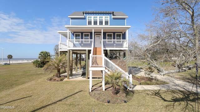 115 Miramar Ave, Biloxi, MS 39530 (MLS #372288) :: Biloxi Coastal Homes