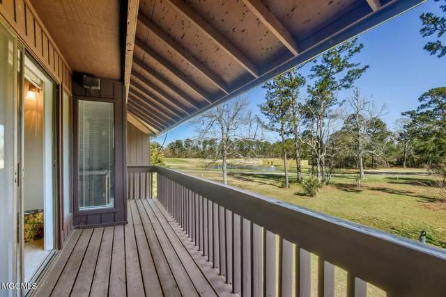 256 Lanai #256, Diamondhead, MS 39525 (MLS #372343) :: Biloxi Coastal Homes