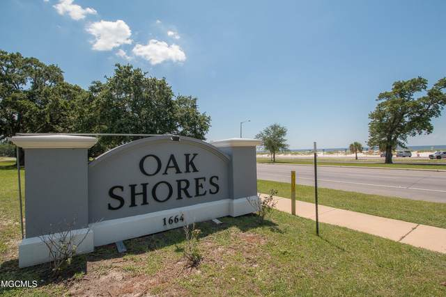 1664 Beach Blvd #29, Biloxi, MS 39531 (MLS #372344) :: Berkshire Hathaway HomeServices Shaw Properties