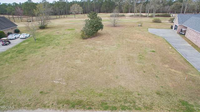 19420 Champion Cir, Gulfport, MS 39503 (MLS #372386) :: Dunbar Real Estate Inc.