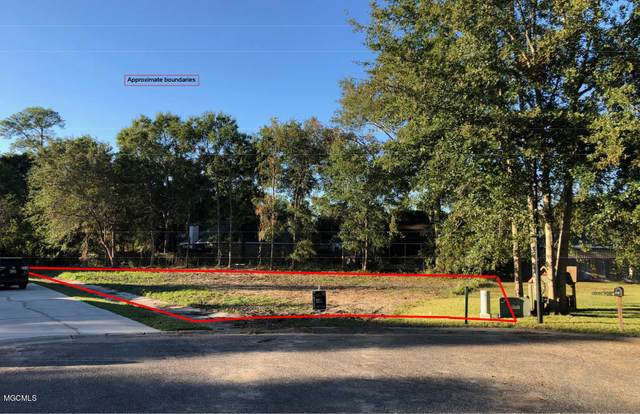 0 Southern Oaks Cir, Gulfport, MS 39507 (MLS #372394) :: Dunbar Real Estate Inc.