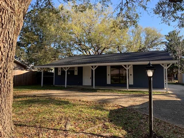 111 Bryant St, Ocean Springs, MS 39564 (MLS #372410) :: Berkshire Hathaway HomeServices Shaw Properties