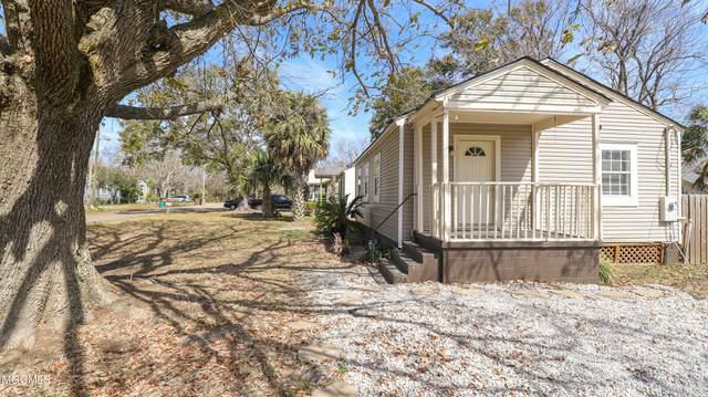 168 Orchid St, Biloxi, MS 39531 (MLS #372411) :: Biloxi Coastal Homes