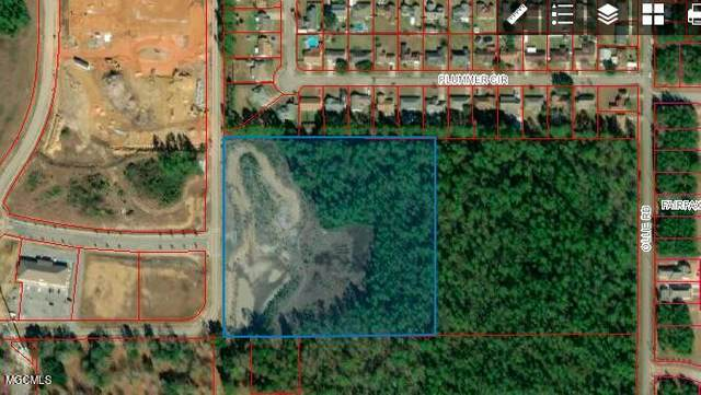 Address Not Published, Gulfport, MS 39503 (MLS #372422) :: Berkshire Hathaway HomeServices Shaw Properties