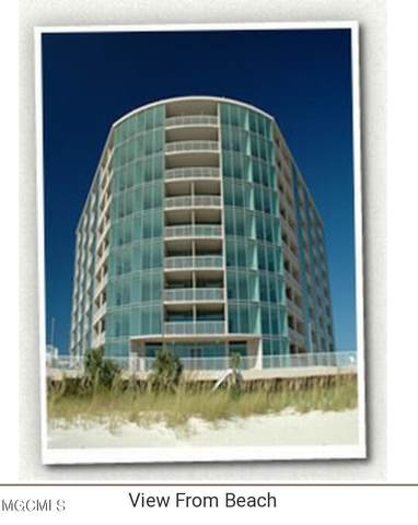 1899 Beach Blvd #712, Biloxi, MS 39531 (MLS #372465) :: The Sherman Group