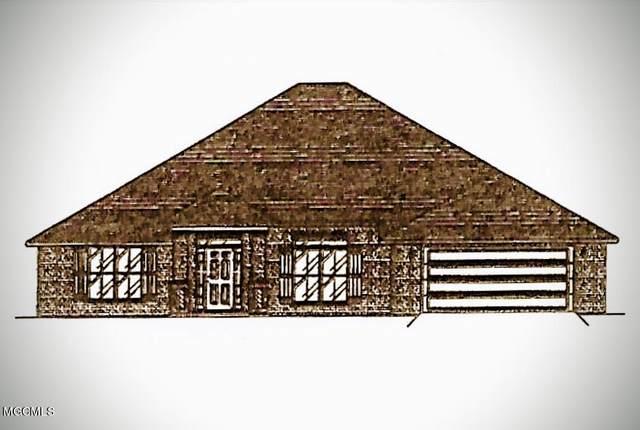 6257 Roxanne Way, Biloxi, MS 39532 (MLS #372466) :: Dunbar Real Estate Inc.
