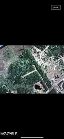 0 Ferry Point Rd, Gautier, MS 39553 (MLS #372475) :: Dunbar Real Estate Inc.