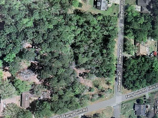 13/14 Ferry Point Rd, Gautier, MS 39553 (MLS #372476) :: Dunbar Real Estate Inc.