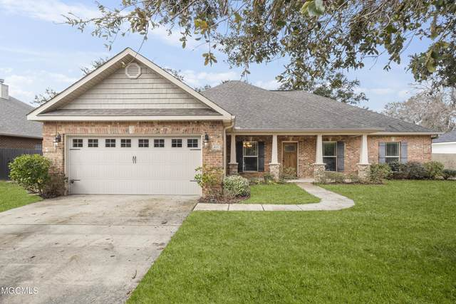 469 Tuscano Ln, Biloxi, MS 39531 (MLS #372484) :: Keller Williams MS Gulf Coast