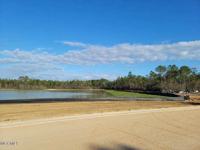 10944 E Taylor Rd Lot 94, Gulfport, MS 39503 (MLS #372520) :: Keller Williams MS Gulf Coast